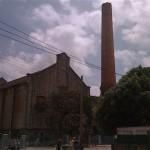 La Havane la fabrica avant la Fabrica 2010