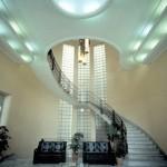 La Habana, Colegio de Arquitectos - Infanta esquina Humboldt, photo droits réservés