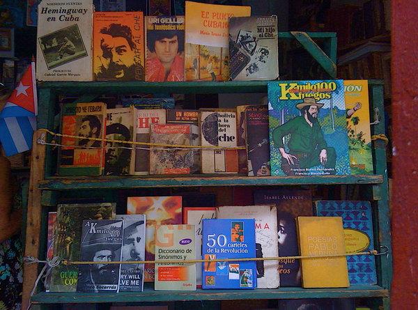 La Habana, ediciones cubanas 2010