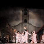 Camagüey, Gala del Dia Internacional de la Danza 2012