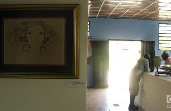 La Havane, arte en la bodega, projet Museo Orgánico, photo © Yoe Suárez, biennale de La Havane 2015