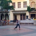 La Havane, Prado, Centro de danza 2010