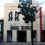 La Havane, calle Linea, Sala Raquel Revuelta 2015