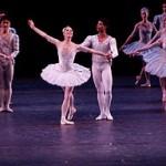 Darcey Bussel, Carlos Acosta, Royal Ballet