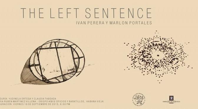 The left sentence : nouvelle génération en vue !