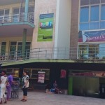La Havane, Rent à l'affiche du Centro Cultural Bertolt Brecht 2015