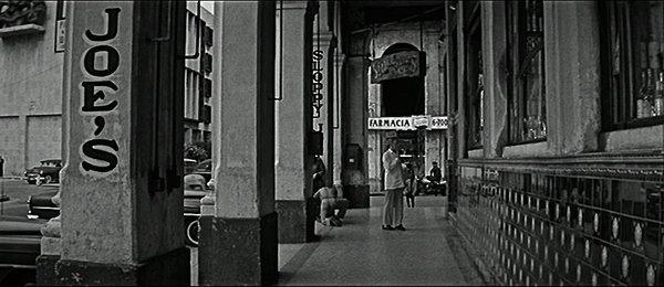 Photogramme Notre Agent à La Havane, Carol Reed 1959