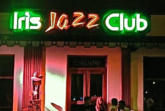 Jazz : bœuf à Santiago