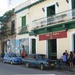 Santa CLara, El Mejunje 2013. Photo Dэя-Бøяg free documentation license