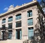 Restauración del teatro Martí en la Habana por la Oficina del Historiador