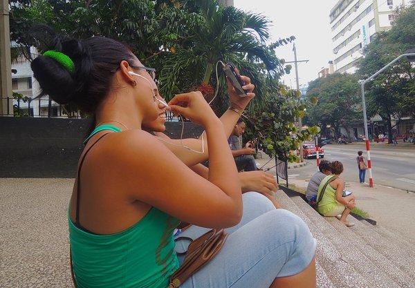 2015 IMO à La Havane