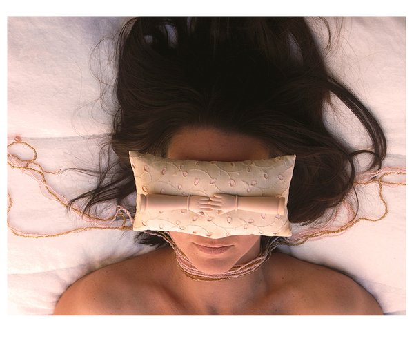 Cirenaica Moreira, Abajo estoy despierta 2003-2006. Droits réservés