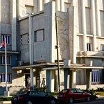 La Havane, Casa de las Americas 2015