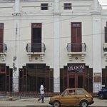 La Havane, Galeria Servando 2015