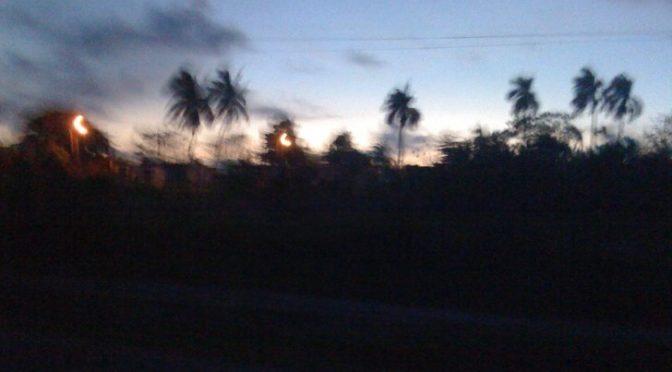 Énergie propre à Cuba : Autant en emporte le vent