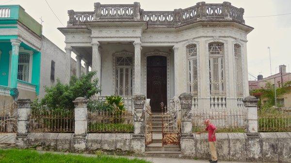 Casa de Casa de Amelia Peláez - octobre 2016
