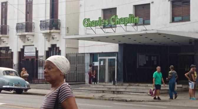 Cinéma : supplément au voyage à La Havane