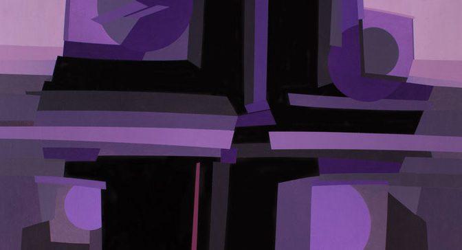 Pedro de Oraá abstract-attractif