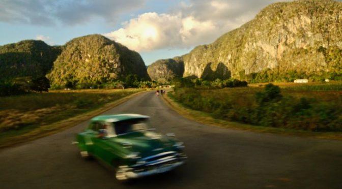 Cuba : le tourisme est-il soluble dans le paysage ?