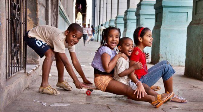Miami – La Havane en skateboard
