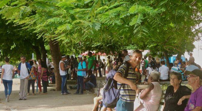 Tous aux urnes… à Cuba