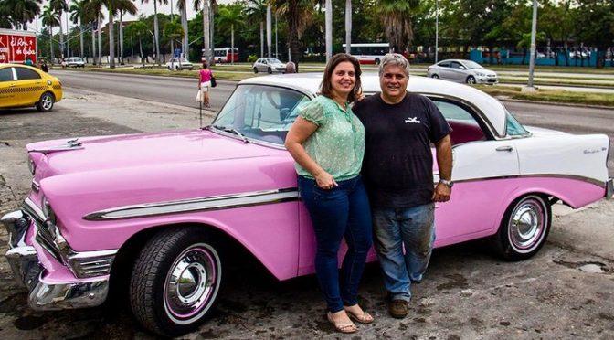 Les nouvelles patronnes de Cuba