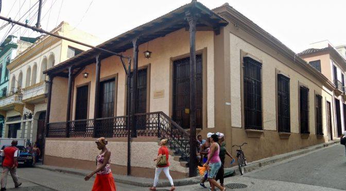 Quand les Dranguet émigraient à Cuba