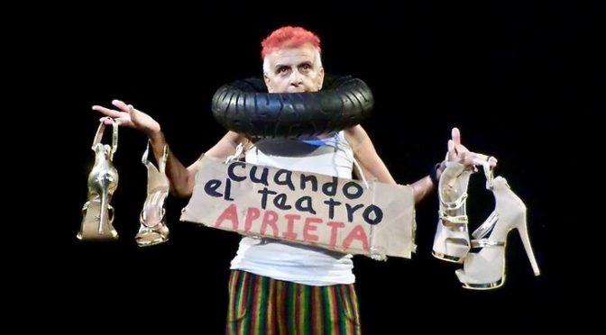 Festival La Havane Teatro Sociedad Resistencia