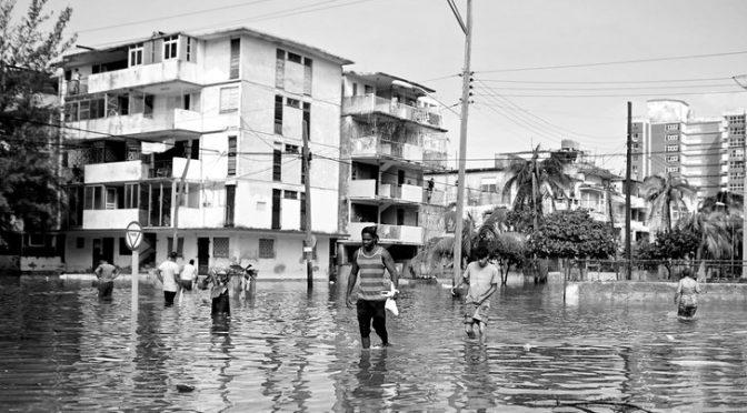 Cuba après Irma