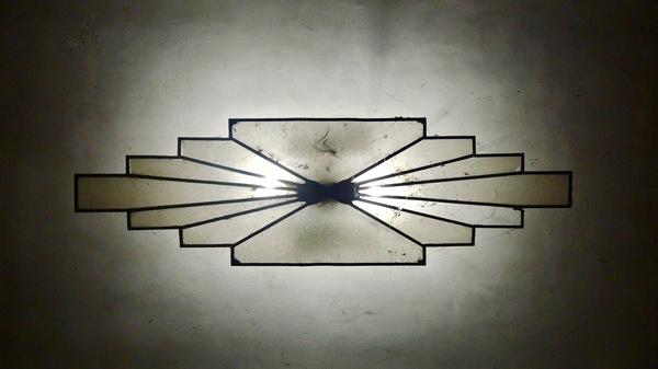 edificio l pez serrano art d co d compos serendipia. Black Bedroom Furniture Sets. Home Design Ideas