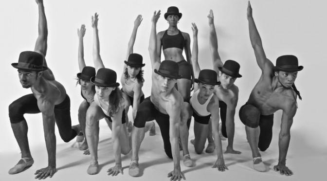 Acosta Danza, Alrededor no hay nada de Goyo Montero. Photo Boris Muriedas, droits réservés