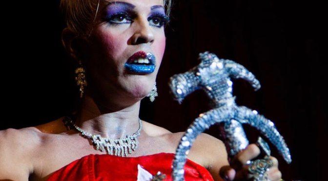 Mayo Teatral : le théâtre latino sur un plateau