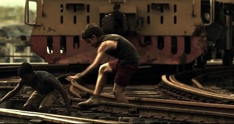 Chala, une enfance cubaine (El ferrocarril). Film d'Ernesto Daranas. Photogramme de la bande annonce, droits réservés.