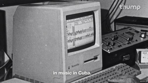capture d'écran SUB.Culture: Cuba Part 1. Thump Production © 2016Vice Media