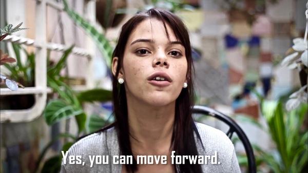 Hermanas en Ruedas, documentaire d'Amberly Alene Ellis, 2016, droits réservés.