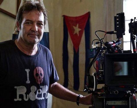 Jorge Perugorria, 2015. Droits réservés.