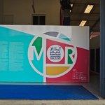 La Havane, Museo Organico Romerillo, centre d'art et wifi gratis !