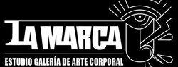 La Marca estudio galeria de arte corporal tatouage à La Havane