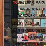 La Havane, librairie Fayad Jamis 2015