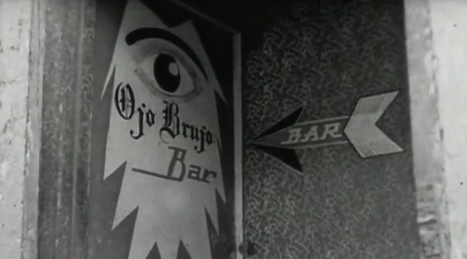 Por un cine imposible (1959-1972)