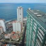 La Havane, Malecon desde el Focsa 2013