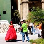 La Havane, quinceañera 2013