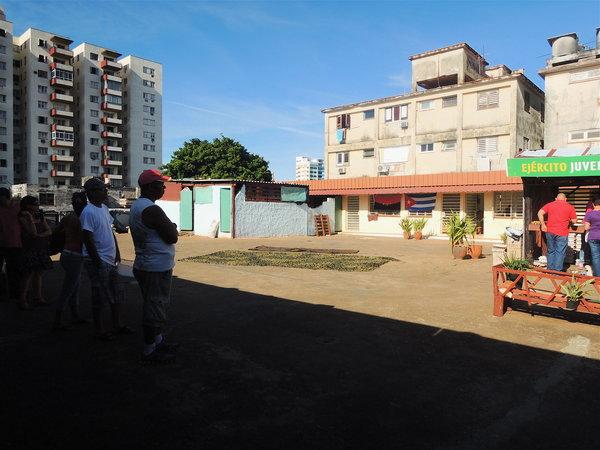 La Habana, ¿El Ultimo ? 2014