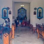 Regla, capilla de la virgen 2010