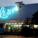 La Habana, ciné Riviera 2012