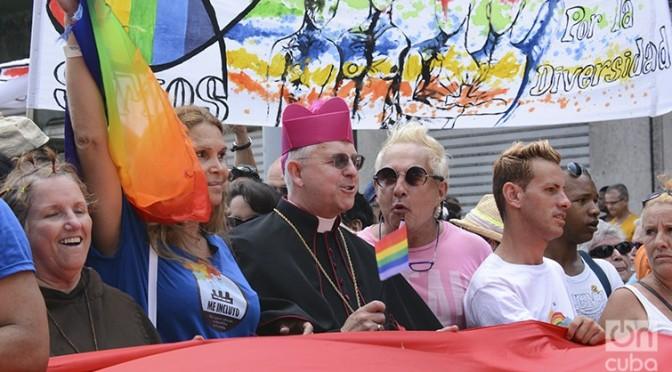 Me Incluyo : Gay Pride à La Havane