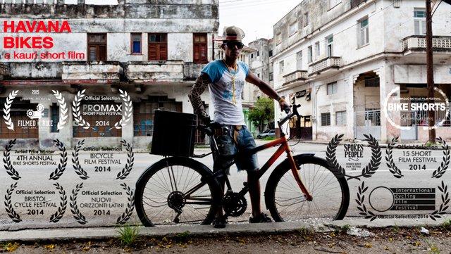 Havana Bikes : à vélo dans La Havane