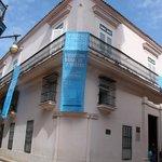 La Havane, Centro de Arte Contemporaneo Wifredo Lam