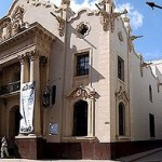 La Havane, Oratorio San Felipe Neri