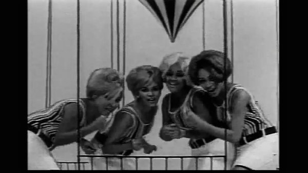 Cuarteto D'Aida, Guantanamera années 60
